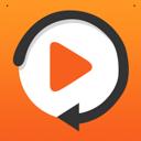 金舟视频格式转换器logo