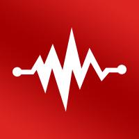 闪电音频剪辑软件logo